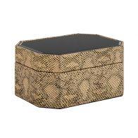 Richmond Juwelen Box Jahla Snake Look