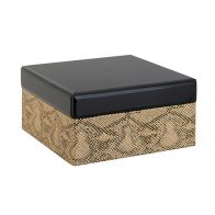 Richmond Juwelen Box Jalina Snake Look