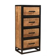 Lade Kast Tampa 50x30x105cm