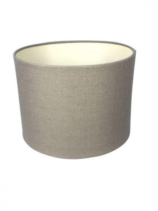 lampenkap cilinder b20 x h20 cm lgrijs