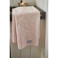 RIVIERA MAISON SPA SPECIALS BATH TOWEL 140X70 BLOSSOM
