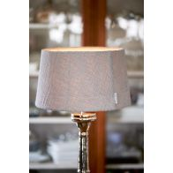 RIVIÈRA MAISON CLASSIC LAMPSHADE GREY 20X35
