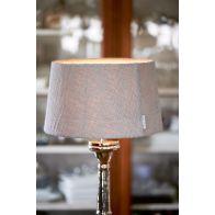 RIVIERA MAISON CLASSIC LAMPSHADE GREY 20X35
