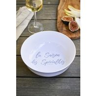 RIVIERA MAISON SPECIALITY SUMMER BOWL L