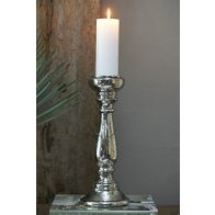 RIVIERA MAISON COCONUT GROVE CANDLE HOLDER GREEN L