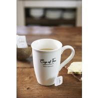 RIVIERA MAISON EXCELLENT CUP OF TEA MUG