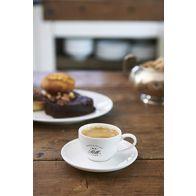 RIVIERA MAISON RM CAFÉ CUP AND SAUCER S
