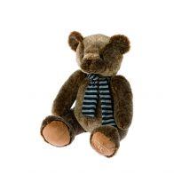 RIVERDALE BEER TEDDY BRUIN 29CM