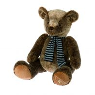 RIVERDALE BEER TEDDY BRUIN 41CM