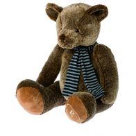 RIVERDALE BEER TEDDY BRUIN 51CM