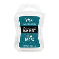 WOODWICK DEW DROPS MINI WAX MELT