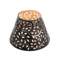 WOODWICK GLOWING LEAF SHADE MEDIUM