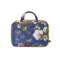 ESSENZA YARA FLEUR TOILET BAG NIGHTBLUE