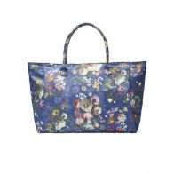 ESSENZA PUCK FLEUR SHOULDER BAG NIGHTBLUE