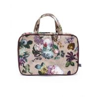 ESSENZA YARA FLEUR TOILET BAG ROSE