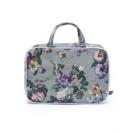 ESSENZA YARA FLEUR TOILET BAG FADED BLUE