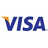 VISA betaalmethode
